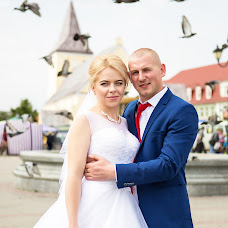 Wedding photographer Dmitriy Kodolov (Kodolov). Photo of 10.09.2017
