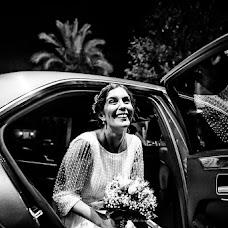 Wedding photographer Santiago Moreira musitelli (santiagomoreira). Photo of 01.03.2018