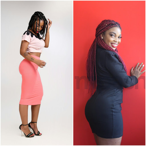 Kenyan socialites photos