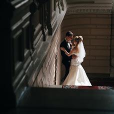 Wedding photographer Zhenya Vasilev (ilfordfan). Photo of 26.11.2017