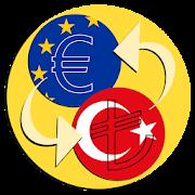 Euro Turkish Lira Converter