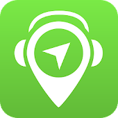 SmartGuide - Travel Audio Guide & Offline Maps