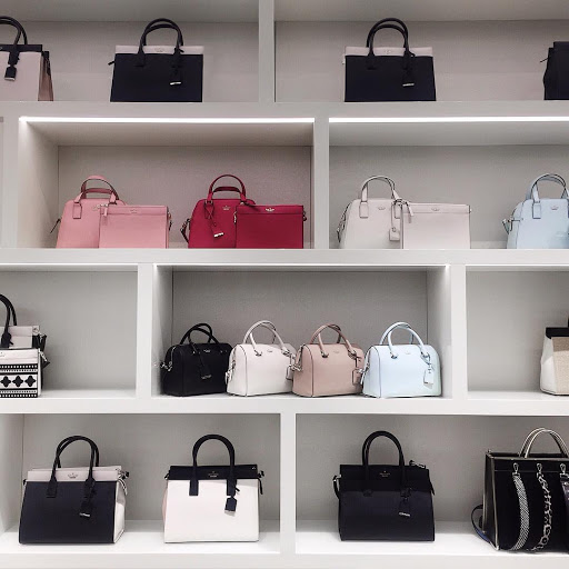 Kate Spade Shutters Doors Of Its Two-Level Flagship After 8 Years