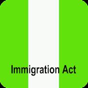 Nigeria Immigration Act