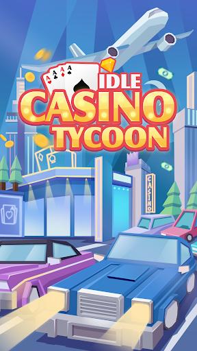 Casino Tycoon - Simulation Game 1.0.1 screenshots 1
