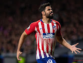 Diego Costa va rejoindre Jan Vertonghen
