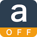 Discount Shopping for Amazon icon