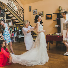 Wedding photographer Evgeniy Zemcov (Zemcov). Photo of 28.09.2015