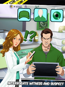 Mystery Crime Scene screenshot 25