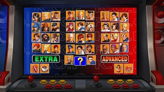 KOF'98 UM OL Baixar Última Versão – {Atualizado Em 2021} 5