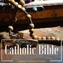 Catholic Bible Tagalog icon
