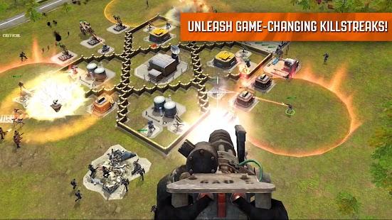 Call of Duty®: Heroes Screenshot 8