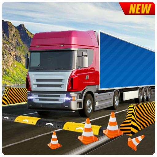 Euro Truck Simulator Driver 3d 2017 (game)