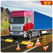 Game Euro Truck Simulator Driver 3D 2018 APK for Windows Phone