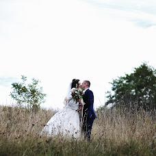 Wedding photographer Oleksandr Cimbalyuk (tsymbaliukphoto). Photo of 18.10.2017