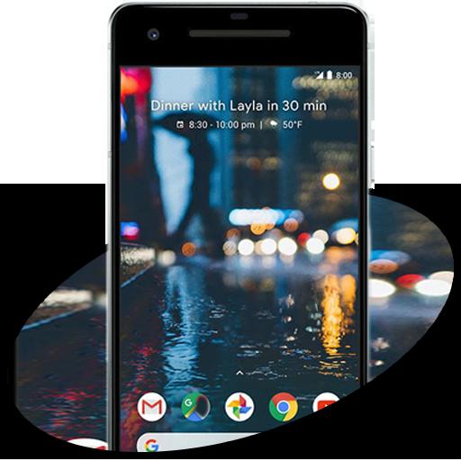 Theme for Google Pixel 2 | 2XL