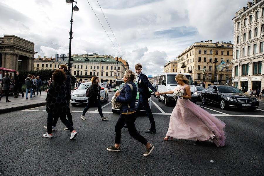 Wedding photographer Denis Isaev (Elisej). Photo of 22.01.2019