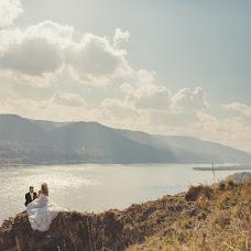Wedding photographer Milana Brusnik (Milano4ka). Photo of 17.11.2015