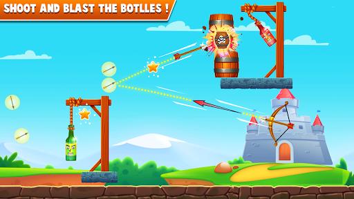 Code Triche Archery Bottle Shoot APK MOD (Astuce) screenshots 6