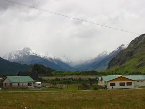 Photo: Valle Rio de las Vueltas from El Chalten