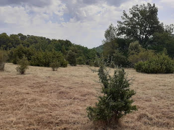 terrain à Sillans-la-Cascade (83)
