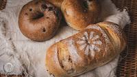 掬社手作麵包