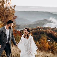 Wedding photographer Nadezhda Sobchuk (NadiaSobchuk). Photo of 23.10.2018
