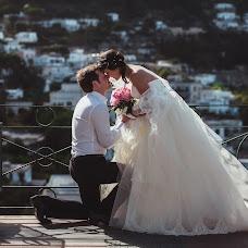 Huwelijksfotograaf Ulyana Rudich (UlianaRudich). Foto van 14.12.2013