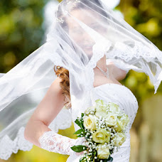 Wedding photographer Yan Belov (Belkov). Photo of 17.05.2013