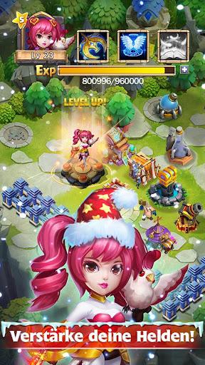 Castle Clash: King's Castle DE 1.4.43 GameGuardianAPK.xyz 2
