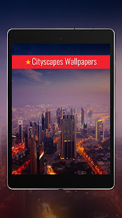Cityscapes Wallpapers 9