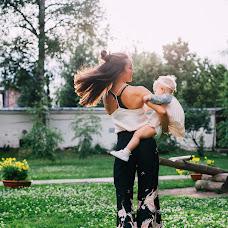 Wedding photographer Ruzanna Uspenskaya (RuzannaUspenskay). Photo of 01.04.2018