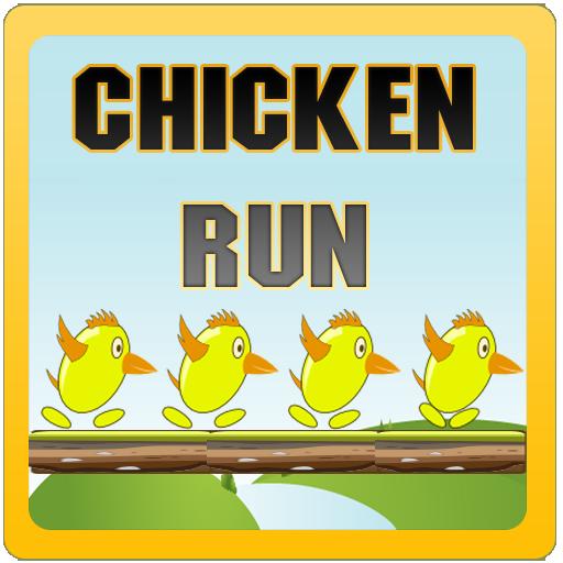 Chicken Run 2015