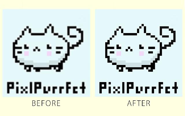 Pixl Purrfct