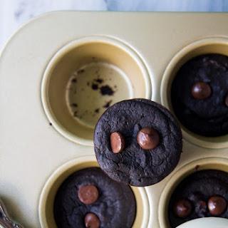 Beet Black Bean Brownies