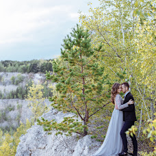 Wedding photographer Anna Guseva (AnnaGuseva). Photo of 12.03.2018