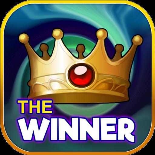 The Winner 拼字 App LOGO-APP開箱王