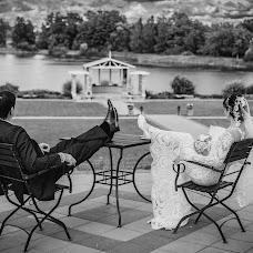 Wedding photographer Marat Grishin (maratgrishin). Photo of 24.09.2018