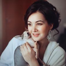 Wedding photographer Anastasiya Koneva (kozulka). Photo of 21.01.2016