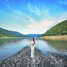 Wedding photographer Andrey Tatarashvili (LuckyAndria). Photo of 17.06.2018