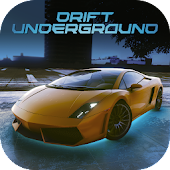 Underground Drift: Legends of Speed Mad Andreas