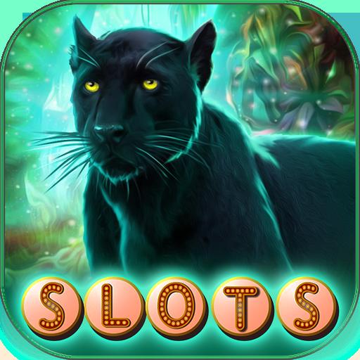 Panther's Grace Slot Machine