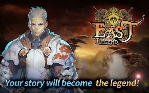 East Legend v1.1.6