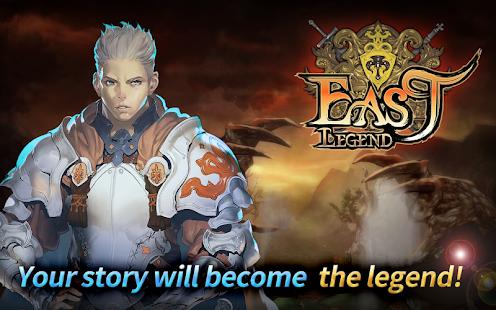 East Legend MOD 1.1.6 APK