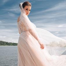 Wedding photographer Olga Vecherko (brjukva). Photo of 26.08.2017