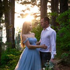 Wedding photographer Ekaterina Vilkhova (Vilkhova). Photo of 11.05.2018