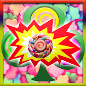 Cookie Crush Blast - Sweet Delicious Game
