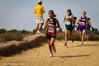 Photo: Varsity  Girls 5k Pasco Bulldog XC Invite @ Big Cross  Buy Photo: http://photos.garypaulson.net/p649440359/e452a1b5c