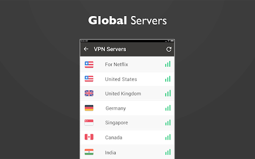 App VPN Proxy Master - free unblock VPN & security VPN APK for Windows Phone