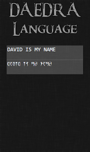 skyrim languages apps on google play